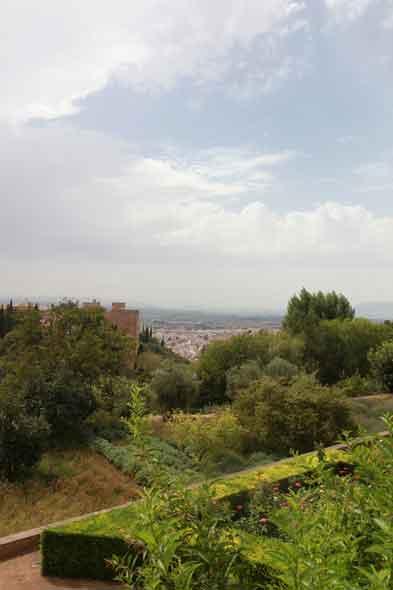 Alhambra Tarasy