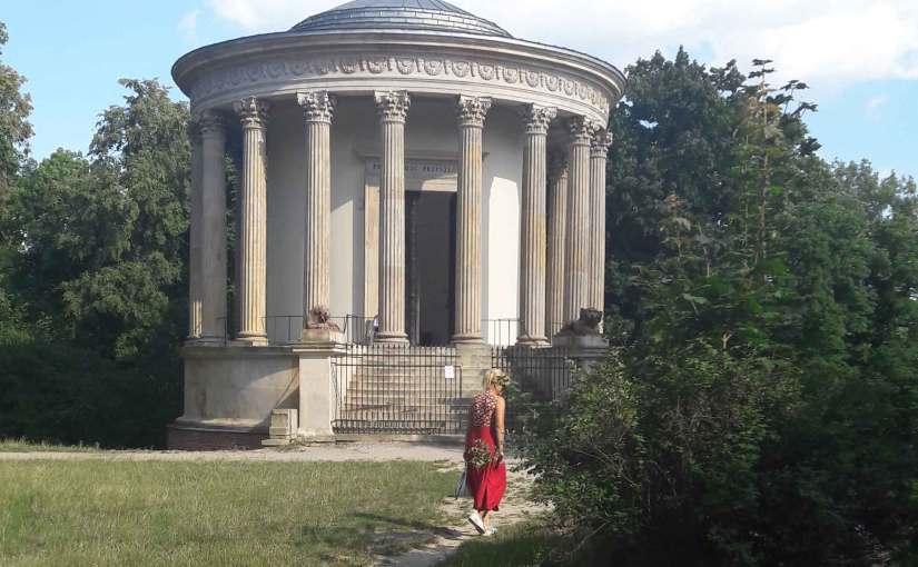 Puławy Świątynia Sybili